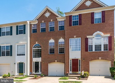 111 Raynar Court, Stafford, VA 22554 - MLS#: 1001973072