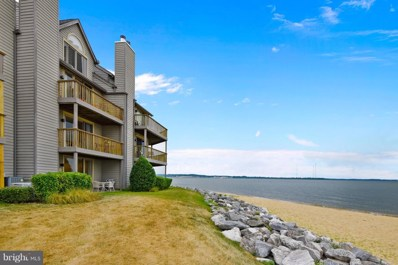 2181 Chesapeake Harbour Drive, Annapolis, MD 21403 - MLS#: 1001973084