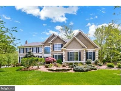 359 Christopher Drive, Princeton, NJ 08540 - MLS#: 1001973088