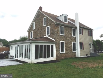 350 Georges Court, North Wales, PA 19454 - #: 1001973170