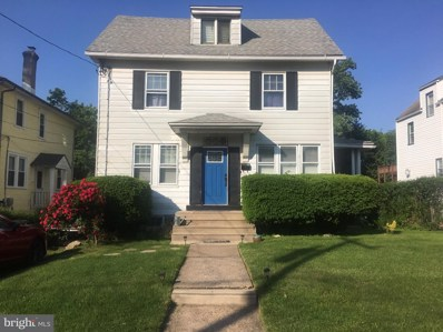 333 Clearbrook Avenue, Lansdowne, PA 19050 - #: 1001973198