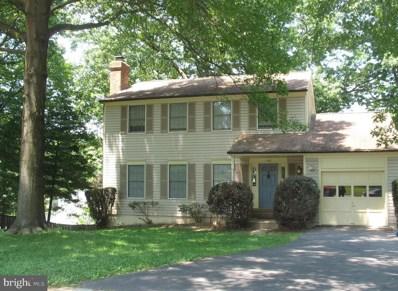 122 Summit Hall Road, Gaithersburg, MD 20877 - MLS#: 1001973218