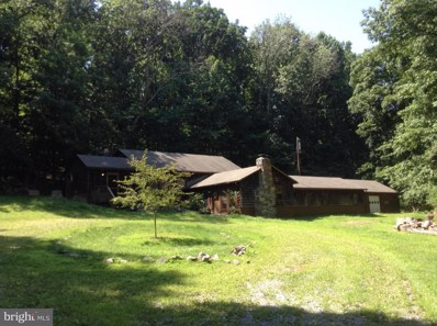 4434 Mission Road, Harpers Ferry, WV 25425 - MLS#: 1001973314