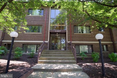 11607 Elkin Street UNIT 136, Silver Spring, MD 20902 - MLS#: 1001973358