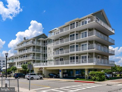 102 25TH Street UNIT 401, Ocean City, MD 21842 - MLS#: 1001973382