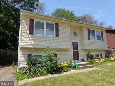 1930 Woodside Avenue, Baltimore, MD 21227 - MLS#: 1001973444