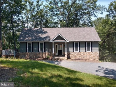 535 Alder Lane, Bluemont, VA 20135 - MLS#: 1001973484