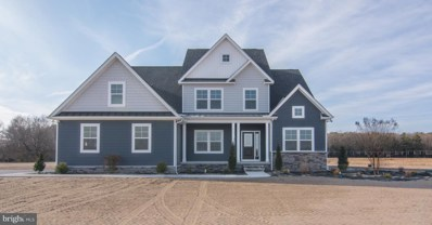 4 Canvassback Court, Ocean Pines, MD 21811 - MLS#: 1001973510