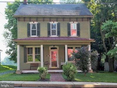 318 N George Street, Millersville, PA 17551 - #: 1001973518
