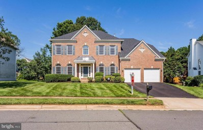 4310 Hollowstone Court, Chantilly, VA 20151 - MLS#: 1001973560