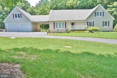 1188 Overton Drive, Mineral, VA 23117 - #: 1001973578
