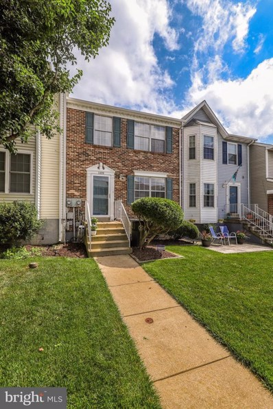 109 Palmetto Court, La Plata, MD 20646 - MLS#: 1001973580