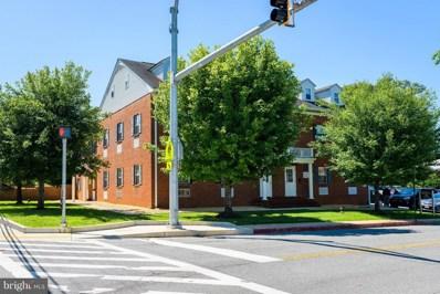 113 Ridgely Avenue UNIT SUITE 4, Annapolis, MD 21401 - MLS#: 1001973594