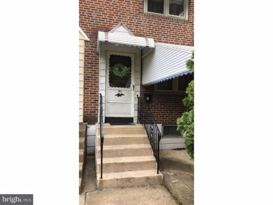 361 Westpark Lane, Clifton Heights, PA 19018 - #: 1001973598