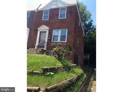 1380 Dyre Street, Philadelphia, PA 19124 - MLS#: 1001973652
