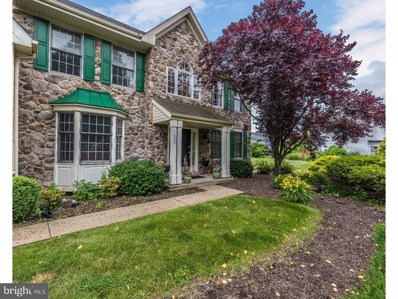 1629 Clydesdale Circle, Yardley, PA 19067 - #: 1001973674