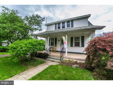 3865 Hallman Avenue, Collegeville, PA 19426 - MLS#: 1001973728