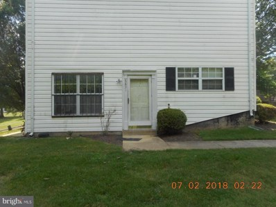 6831 Milltown Court UNIT 6831, District Heights, MD 20747 - #: 1001973782
