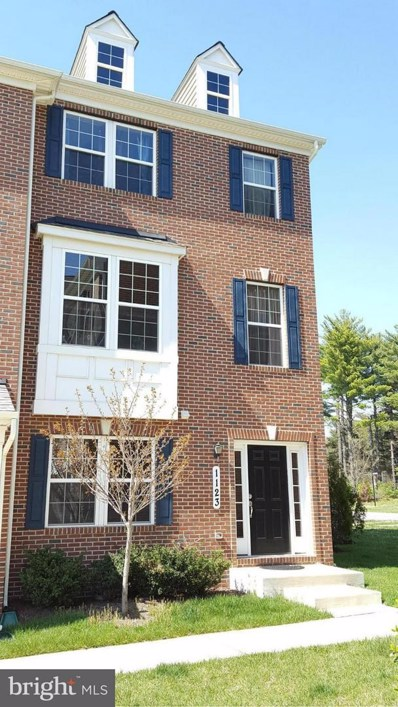 1123 Bayberry Lane, Hanover, MD 21076 - MLS#: 1001973784