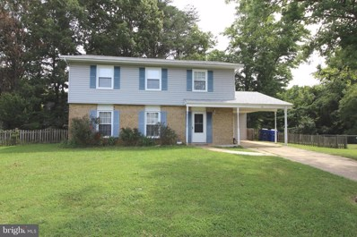 21 Pagnell Circle, Waldorf, MD 20602 - MLS#: 1001973824
