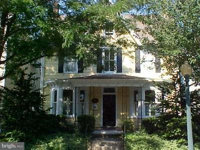 106 S Governors Avenue, Dover, DE 19901 - MLS#: 1001973872