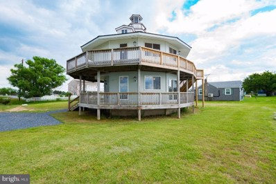 2452 Hoopers Island Road, Fishing Creek, MD 21634 - MLS#: 1001973922