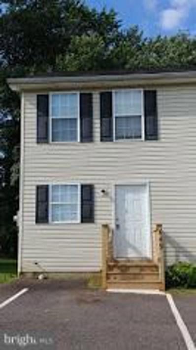 649 Spencer Street E, Culpeper, VA 22701 - MLS#: 1001973926