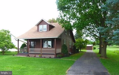 8023 Old National Pike, Boonsboro, MD 21713 - MLS#: 1001973936