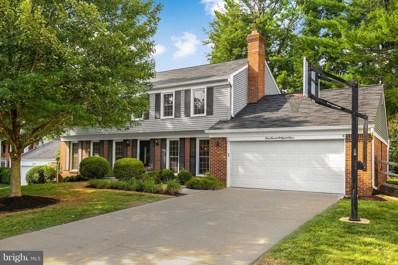 12612 Orchard Brook Terrace, Rockville, MD 20854 - MLS#: 1001973992