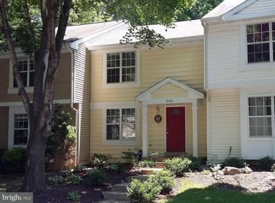 15361 Inlet Place, Dumfries, VA 22025 - MLS#: 1001974030