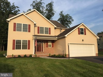 186 Twin Lakes Drive, Gettysburg, PA 17325 - MLS#: 1001974032