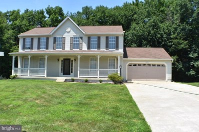 12004 Thackeray Court, Bowie, MD 20720 - MLS#: 1001974172
