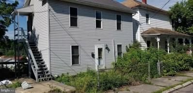 113 McCulloh Street, Frostburg, MD 21532 - #: 1001974202