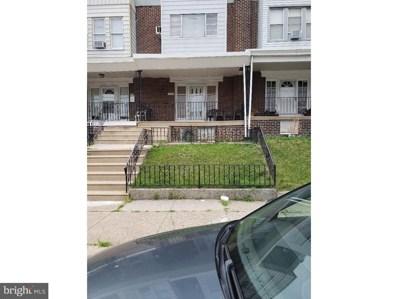 7305 Buist Avenue, Philadelphia, PA 19153 - MLS#: 1001974280