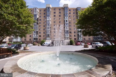 3310 Leisure World Boulevard UNIT 407-6, Silver Spring, MD 20906 - #: 1001974372