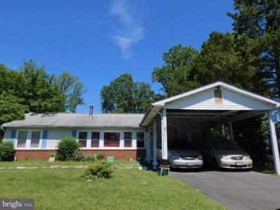 8317 Schultz Road, Clinton, MD 20735 - #: 1001974380
