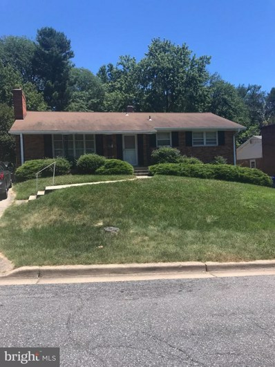 9215 Wofford Lane, College Park, MD 20740 - MLS#: 1001974412