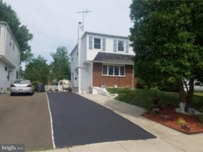 2849 Rossiter Avenue, Abington, PA 19001 - #: 1001974432