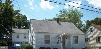 19 Jackson Avenue, Winchester, VA 22601 - #: 1001974452