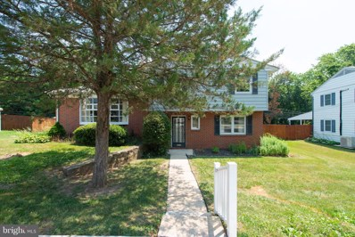 5723 Oakland Road, Baltimore, MD 21227 - MLS#: 1001974516