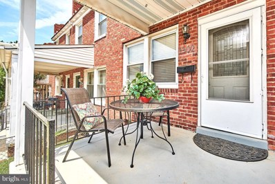 1302 Berry Street, Baltimore, MD 21211 - MLS#: 1001974532