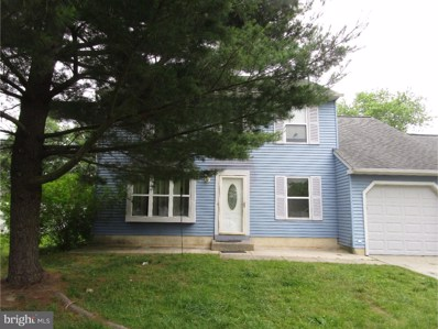 61 Long Bow Drive, Sewell, NJ 08080 - MLS#: 1001974568