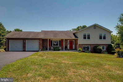 7709 Harvest Hills Court, Mount Airy, MD 21771 - #: 1001974570