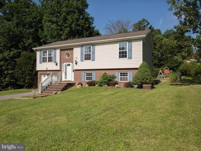 172 Crooked Oak Way, Martinsburg, WV 25405 - MLS#: 1001974660