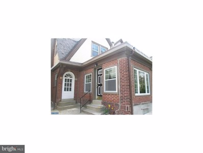 5228 Gainor Road, Philadelphia, PA 19131 - MLS#: 1001974680