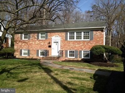 8021 Candlewood Drive, Alexandria, VA 22306 - MLS#: 1001974710