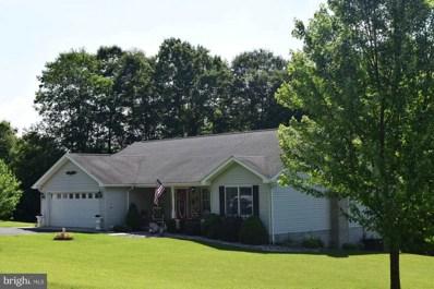 823 Meyersdale Road, Grantsville, MD 21536 - #: 1001974724