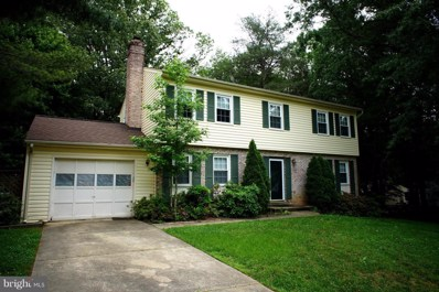 4285 Country Squire Lane, Fairfax, VA 22032 - MLS#: 1001974744
