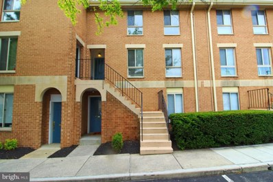 111 Conway Street UNIT R53, Baltimore, MD 21201 - #: 1001974754