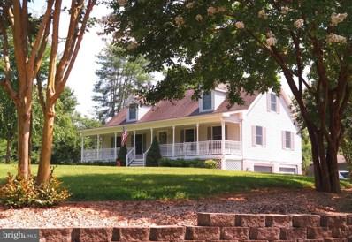 11054 Mountain Run Lake Road, Culpeper, VA 22701 - MLS#: 1001974774